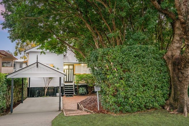 Picture of 110 Philip Street, HAWTHORNE QLD 4171