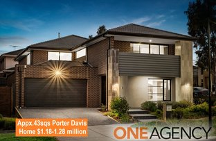 Picture of 36 Honey Avenue, Wantirna South VIC 3152