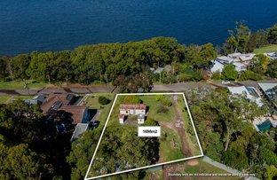 Picture of 123 Beach Road, Wangi Wangi NSW 2267