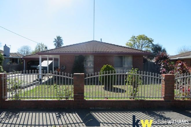 Picture of 40 Firmin Street, TRARALGON VIC 3844