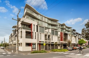 Picture of 406/232-242 Rouse Street, Port Melbourne VIC 3207
