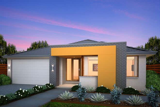 Picture of 3218 Murphy Street, POINT COOK VIC 3030