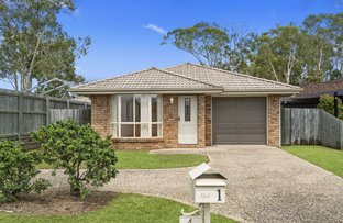Picture of 1/4 Jarad Street, Morayfield QLD 4506