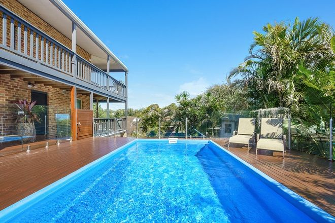 Picture of 14 Bate Avenue, ALLAMBIE HEIGHTS NSW 2100