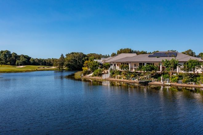 Picture of 13 Francis Court, PELICAN WATERS QLD 4551