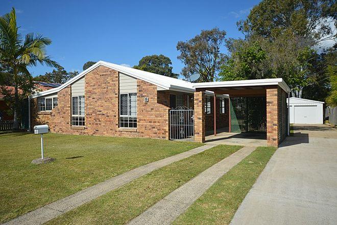 Picture of 49 Honeysuckle Avenue, KAWUNGAN QLD 4655