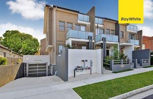 Picture of 4/35-37 Elsham Road, Auburn NSW 2144