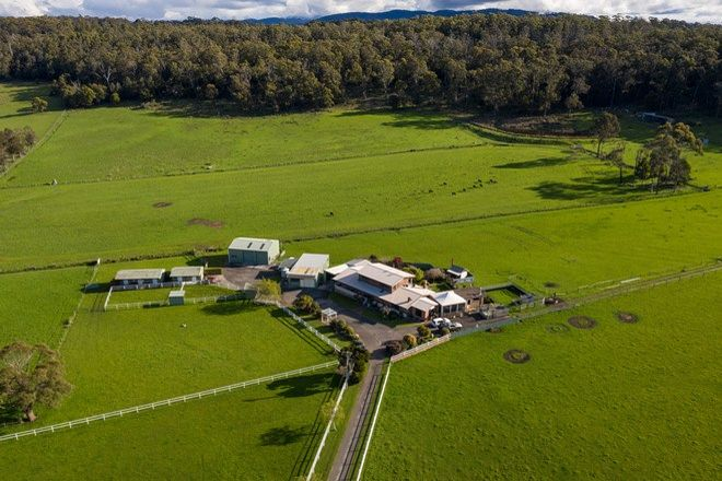 Picture of 9043 Bass Highway, LATROBE TAS 7307