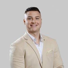 Dylan Sokopf, Sales representative