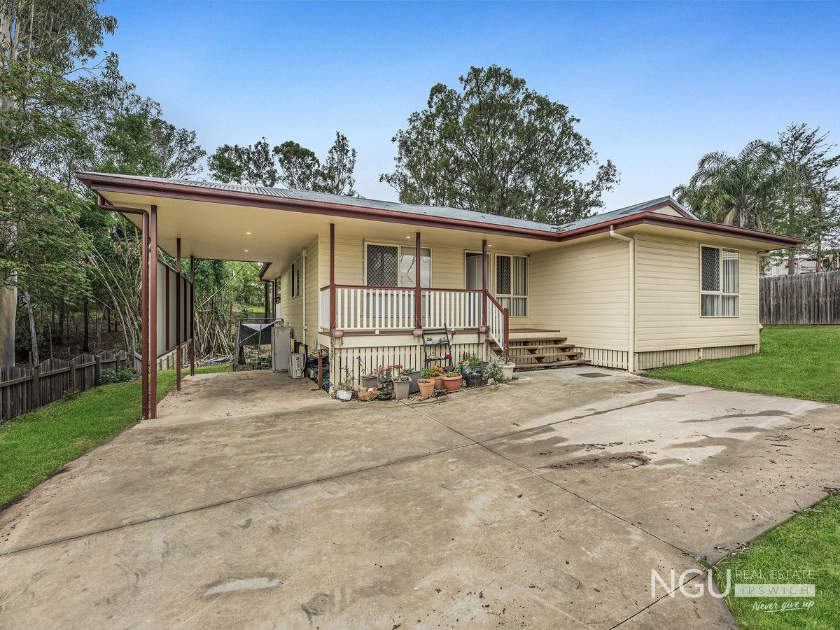 109a Pine Mountain Road, Brassall QLD 4305, Image 0