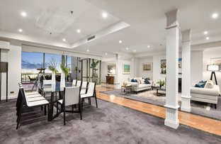 Picture of 1102/15 Queens Road, Melbourne VIC 3000