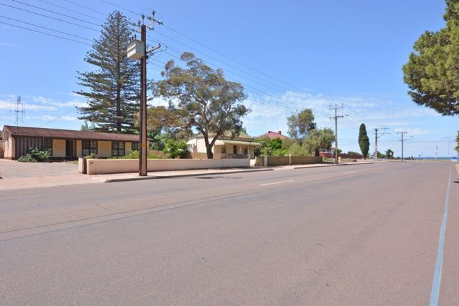 Picture of 10 Cudmore Terrace, WHYALLA SA 5600