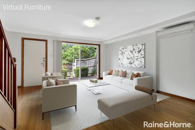 Picture of 1/8 Boronia Street, WOLLSTONECRAFT NSW 2065