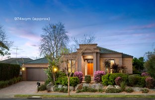 Picture of 271B Belmore Road, Balwyn North VIC 3104