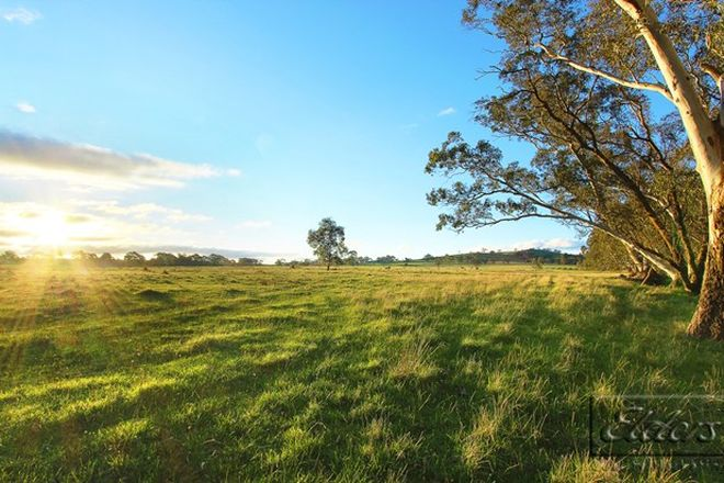 Picture of Lot 2 Franklings Road, HARCOURT NORTH VIC 3453