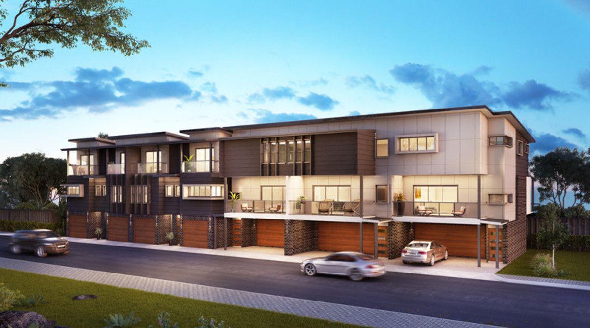 1-36/122 Soames Street, Everton Park QLD 4053, Image 2
