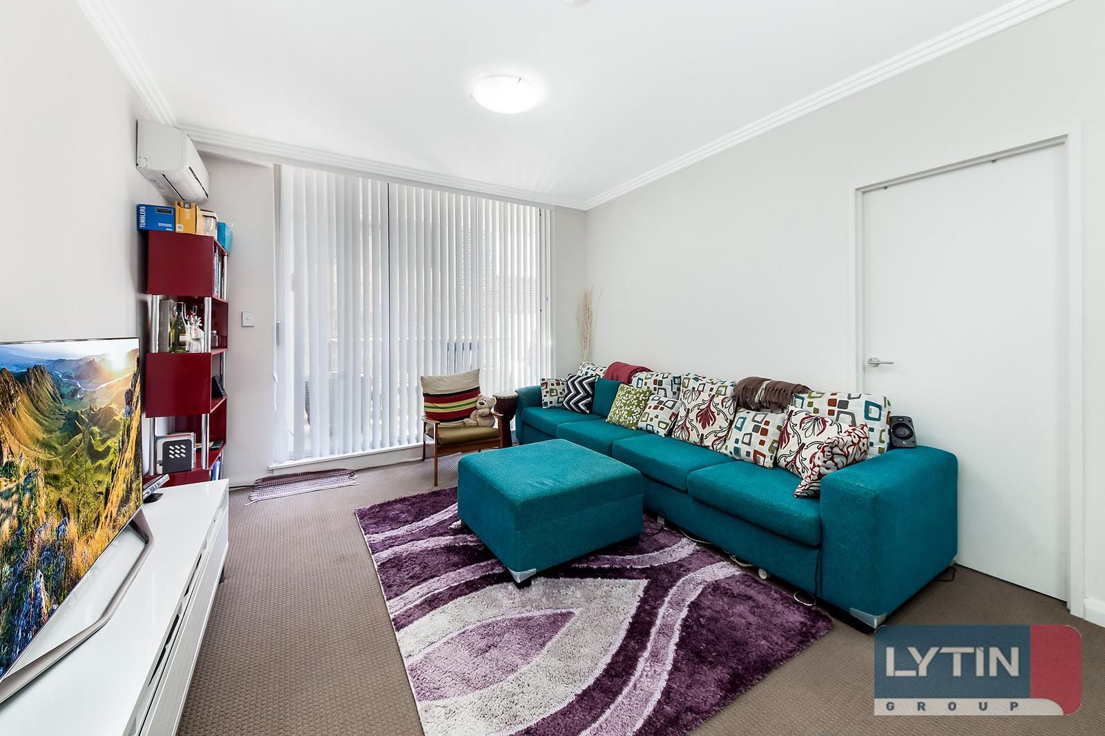 N203/81-86 Courallie Ave, Homebush West NSW 2140, Image 0