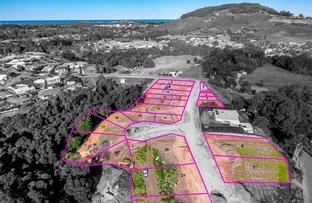 Lot 11 William Sharp Drive, Coffs Harbour NSW 2450