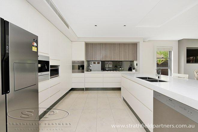 Picture of 28 Boden Avenue, STRATHFIELD NSW 2135