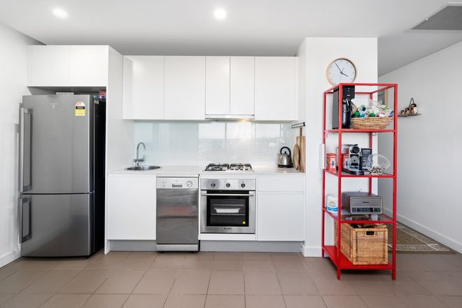 Picture of 706/75-81 Park Road, HOMEBUSH NSW 2140
