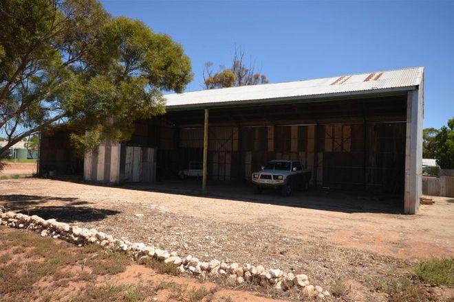 Picture of 5397 Karoonda Highway, WANBI SA 5310