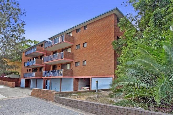 Picture of 35/8-12 Sorrell Street, PARRAMATTA NSW 2150