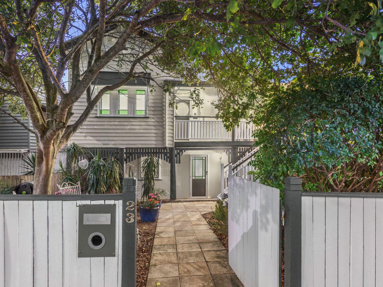 23 Lockerbie Street, Kangaroo Point QLD 4169, Image 0