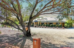 Picture of 2 Settlers Court, Swan Hill VIC 3585