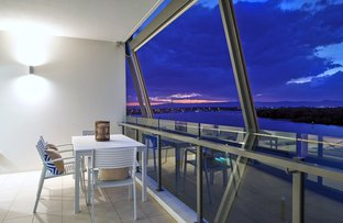Picture of 3307/4 Marina Promenade, Paradise Point QLD 4216