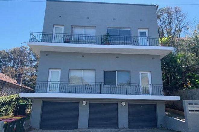 Picture of 11/38 Albert Street, PETERSHAM NSW 2049