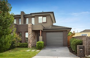Picture of 40 Lind Street, Strathmore VIC 3041