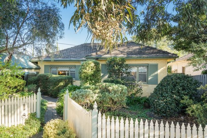 Picture of 21 Lawrence Street, HADFIELD VIC 3046
