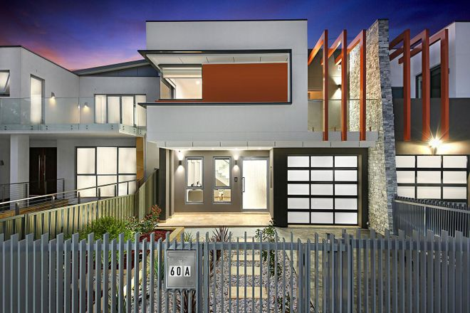Picture of 60A Chamberlain Road, PADSTOW NSW 2211