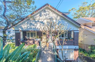 Picture of 3/3 Streatfield Road, Bellevue Hill NSW 2023