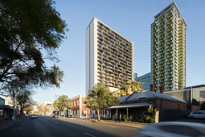 Picture of 505/17 Penny Place, ADELAIDE SA 5000