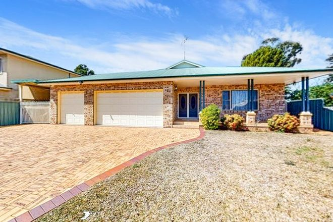 Picture of 26 Thorby Avenue, DUBBO NSW 2830