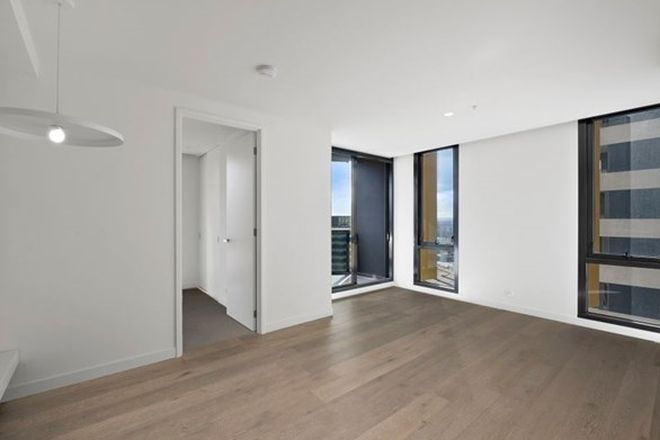 Picture of 2909/81 A'Beckett Street, MELBOURNE VIC 3000