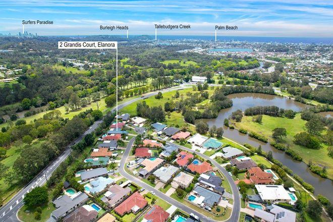Picture of 2 Grandis Court, ELANORA QLD 4221