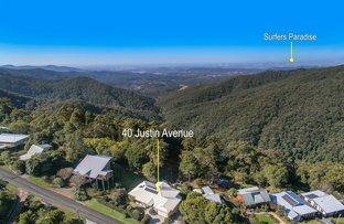 Picture of 40 Justin Avenue, Tamborine Mountain QLD 4272
