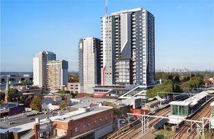 Picture of 284/1 Railway Parade, Burwood NSW 2134