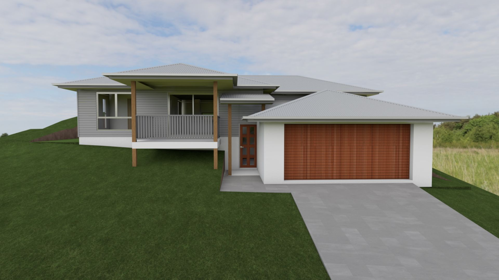 28 Willowood Crescent, Nambour QLD 4560