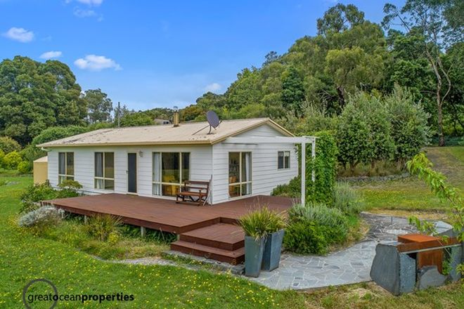 Picture of 15 Kents Road, FORREST VIC 3236
