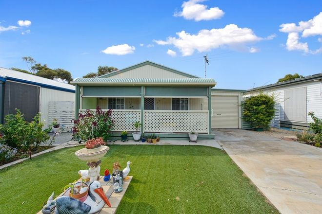 Picture of 3 Highview Holiday Village, ARDROSSAN SA 5571