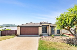 Picture of 18 Vaglass Street, Taroomball QLD 4703
