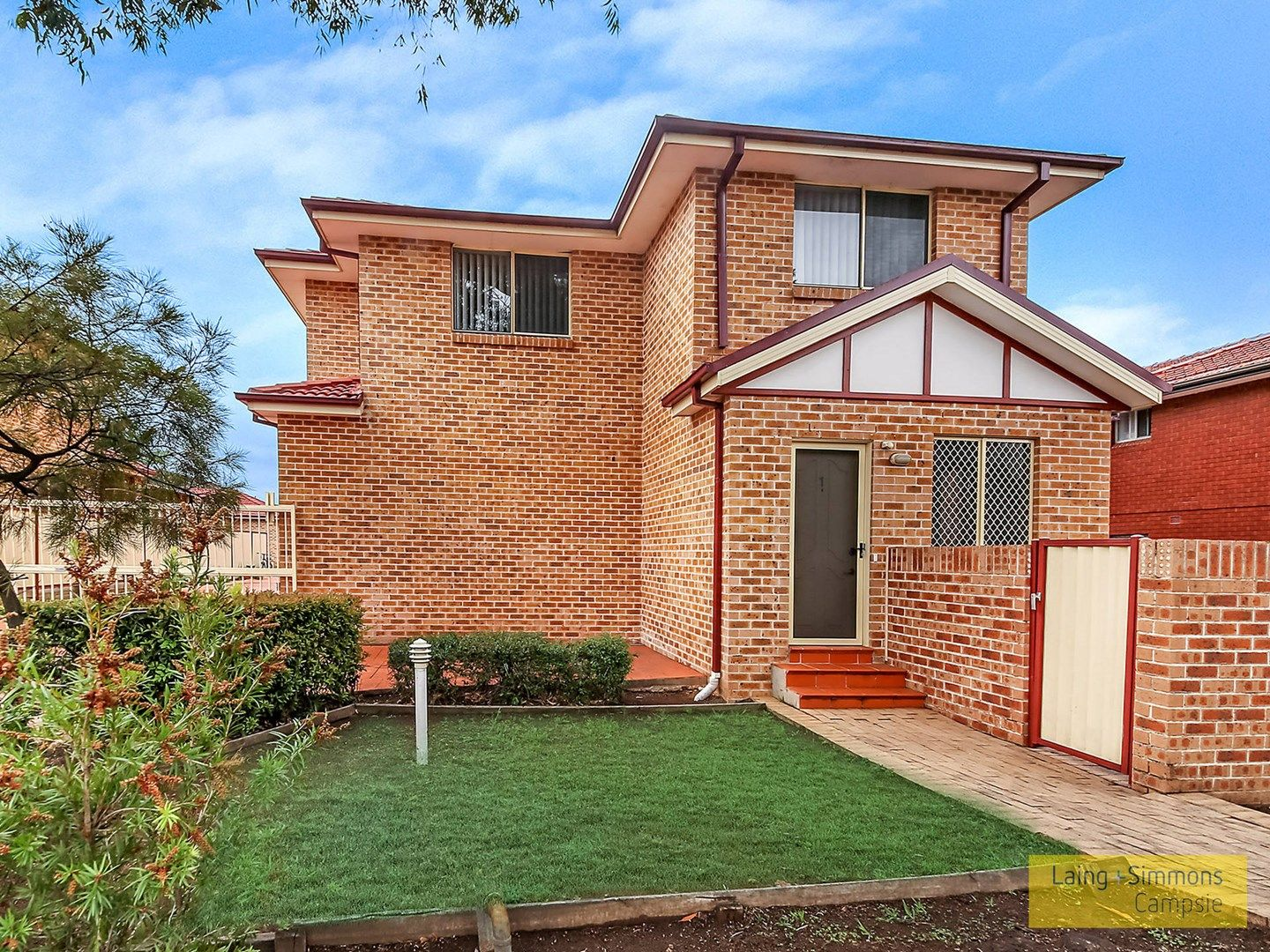 1/160 Victoria Road, Punchbowl NSW 2196, Image 0