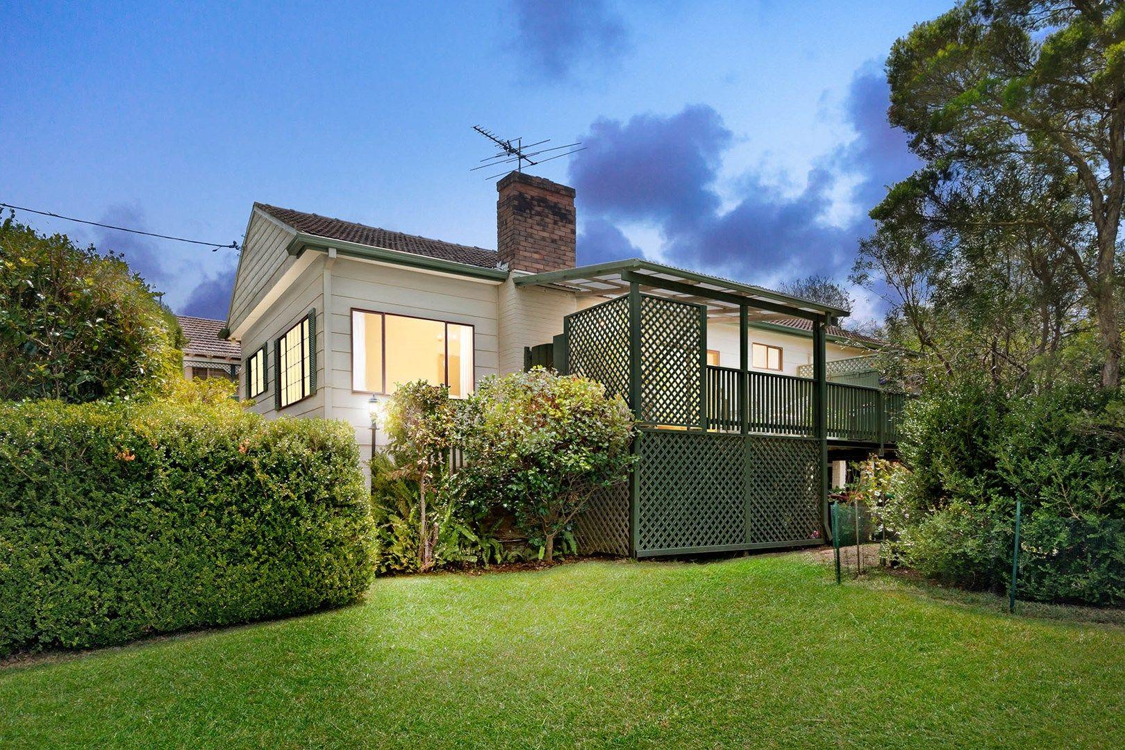 31 High Street, Mount Kuring-Gai NSW 2080, Image 0