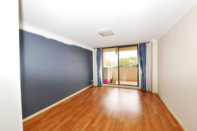 Picture of 79 / 1-3 BERESFORD ROAD, STRATHFIELD NSW 2135