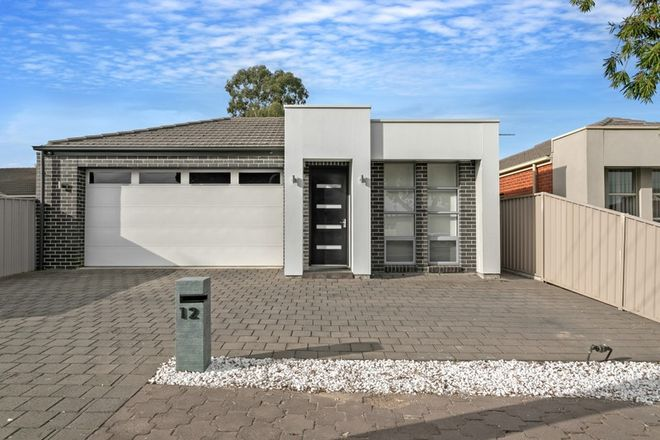 Picture of 12 Thistle Avenue, KLEMZIG SA 5087