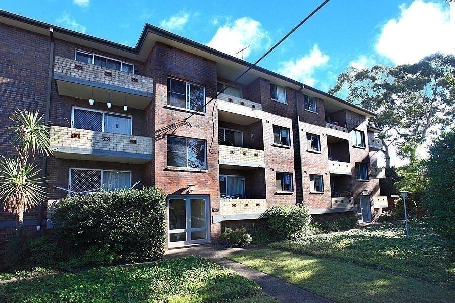 17/1 Gaza Road, West Ryde NSW 2114, Image 0