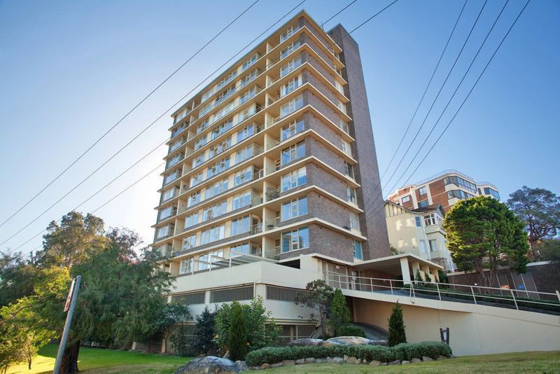 66/2 East Crescent Street, Mcmahons Point NSW 2060, Image 0